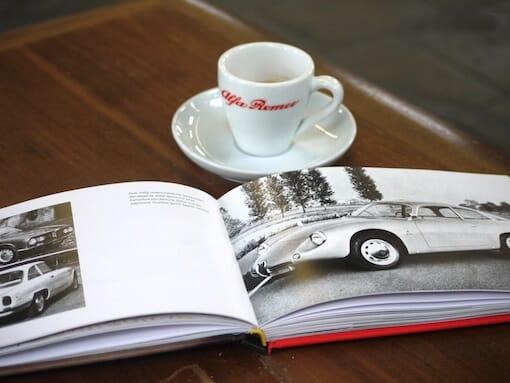 Bild von Kaffee-Ecke