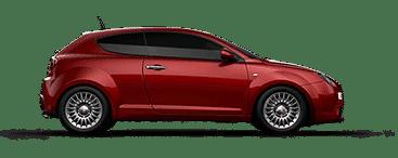 Alfa Romeo MiTo Probefahren in München bei grill sportivo