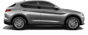 Alfa Romeo Probefahrt Stelvio